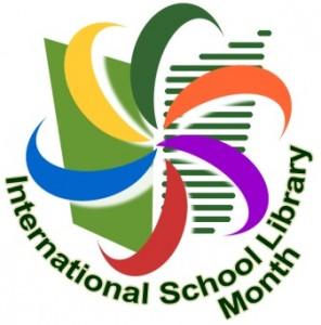 logotip šolskih knjižnic
